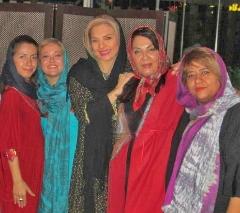 بازیگر زن پشت بام تهران: برای بازیگران کشف حجاب کرده متاسفم؛ هرگز حاضر نیستم بدون حجاب جلوی دوربین قرار بگیرم