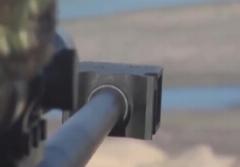 تک تیراندازی با رکورد شکار داعشی ها