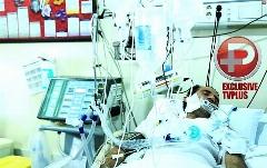 گزارش تصویری از آخرین وضعیت جوانی که بر اثر عمل جراحی بینی همچنان در کما قرار دارد/ توجه: بیمارستان جم نقشی در این رخداد نداشته است - اختصاصی تی وی پلاس