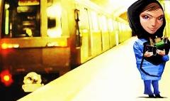 از سوراخ کردن گوش خانم ها تا سزارین سیار در متروی تهران!/میکروفون مخفی: خرید و فروش غیرقانونی دیپلم های میلیونی - رادیو پلاس تقدیم می کند