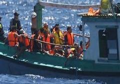 مرگبارترین مسیر مهاجرت مهاجران به اروپا