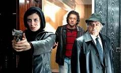 برنامه کات: خاطره انگیزترین سکانس های فیلم حکم مسعود کیمیایی را تنها در یازده دقیقه ببینید/«حکم که صادر شد، باید اجرا بشه، اگه بترسی، تاخیر کنی، یا جا بزنی، حکم خودت صادر میشه ...».