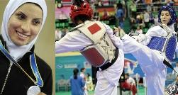 بانوی ورزشکار ایرانی که سهمیه المپیک گرفت اما زیر پرچم IOC ؛ بازگشت استاد گزارشگری به عرصه گزارش!