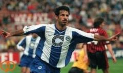 نوستالژی هرتابرلین 2-1 چلسی (گل های دیدنی علی دایی در لیگ قهرمانان 2000)