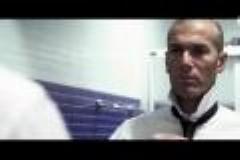 به مناسبت اولین پیروزی رئال با مربیگری زیدان