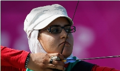 درخشش دوباره زهرا نعمتی در جامعه ورزشی جهانی/پیشنهاد وب سایت رسمی کمیته بین المللی پارالمپیک:  رقابت زهرا نعمتی در بازیهای پارالمپیک ۲۰۱۶ را ببینید