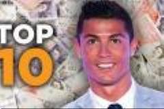 سود آورترین بازیکنان فوتبال جهان