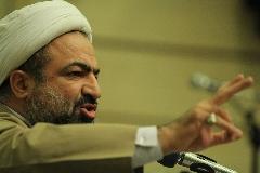 حمید رسایی به رد صلاحیت اعتراض کرد/اتاق خبر تی وی پلاس