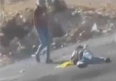 هدف قرار دادن فلسطینی ها توسط نظامیان رژیم صهیونیستی برای سرگرمی