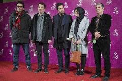 فیلم بهرام رادان ممنوع السیمرغ شد؛ باران کوثری، حامد بهداد و ابراهیم حاتمی کیا حتی کاندید هم نشدند! فهرست کاندیدا های دریافت سیمرغ بلورین جشنواره فیلم فجر اعلام شد