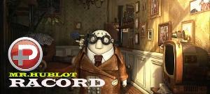 انیمیشنی از توصیف عشق انسان به حیوان که میلیون ها بار در فضای مجازی منتشر شد و جایزه اسکار گرفت/راکورد تقدیم میکند