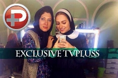 اشک های مادر فرهاد دماوندی در شهرزاد وقتی که از تاتر میگوید/// فریبا متخصص مادر تاتر ایران شد