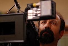 فیلمبرداری فیلم اصغر فرهادی تا اطلاع ثانوی تعطیل شد