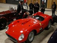 فراری 128 میلیارد تومانی رکورد گران ترین خودرو  را شکست