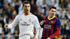 جوایز بهترین های فوتبال اسپانیا معرفی شدند؛ مسی و رونالدو جوایز را درو کردند