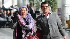 گفتگوی بامزه با زن ذلیل ترین مرد ایران: شما هم کارت عضویت در انجمن زن ذلیلان را دریافت کنید! - رادیو پلاس تقدیم می کند/عکس تزئینی است