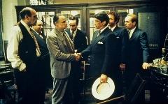 دوست صمیمی دون کورلئونه در گذشت؛ ایب ویگودا، بازیگر پدر خوانده از دنیا رفت
