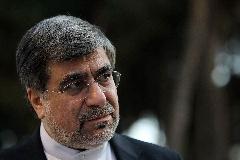 واکنش وزیر ارشاد به حضور سالار عقیلی در شبکه ماهواره ای؛ هیچ هنرمندی حق مصاحبه با شبکه های ماهواره ای را ندارد