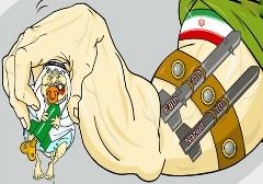 هشدار به آلسعود: حمله غافلگیرکننده ایران به عربستان در راه است