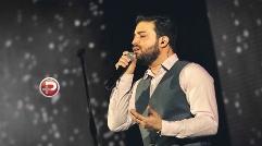 لحظه ای که بابک جهانبخش به زبان ترکی خواند و در سالن کنسرت تبریز غوغا به پا شد