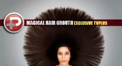 اگر می خواهید رشد موهایتان جادویی شود این ویدئو را ببینید