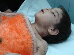 قساوت مادرانه! مرگ کودک 3 ساله زیر شکنجه مادر