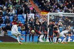 4 گل رونالدو به سلتاویگو و شکستن رکورد زارا