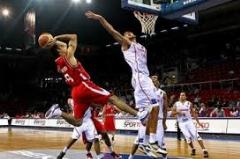 لحظات و حرکات دیدنی در بسکتبال