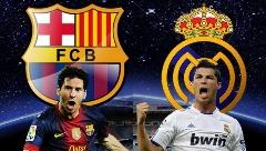ویدئویی جالب از اس ام اس بازی رونالدو  با مسی