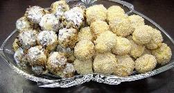 پخت شیرینی اسکار ساده تر از چیزی که انتظار دارید؛ شیرنی های عید خانه خود را در شیرینی پزی تی وی پلاس آموزش ببینید