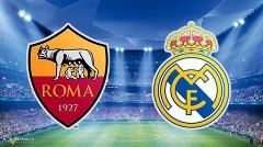 آمار و ارقام تقابل های رئال مادرید مقابل رم