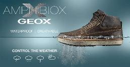 چوب حراج برند مشهور GEOX بر کفش هایی که نفس می کشند/شب عید داغ با تخفیف هایی که حالتان را خوب می کند