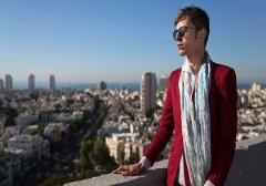 استقبال صهیونیستها از پیام فیلی؛ شاعر همجنسگرای ایرانی خواستار پناهندگی در اسرائیل شد