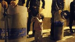 کودک 4 ساله ای که به حبس محکوم شد!