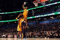 10 اسلم دانک برتر و استثنایی هفته NBA