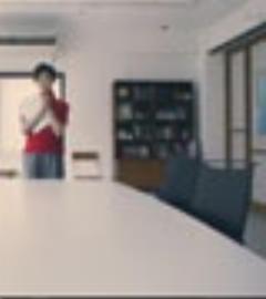 ویدئویی جالب از صندلی با قابلیت پارک خودکار!!