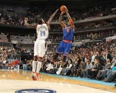 10 تا از بهترین لحظات  و امتیاز های  برتر در بسکتبال nba