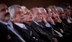 فیلمی از یک دیدار به سبک سینمایی؛ منتخب جشنواره فیلم فجر به دیدار بزرگترها رفت