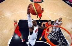 10 تا از بهترین های بسکتبال NBA