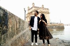 بمب خبری سلام بمبئی: بنیامین بهادری با همسرش همبازی شد؛ گزارش اختصاصی تی وی پلاس از هند