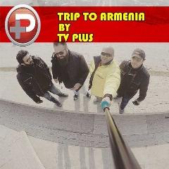 بالا رفتن از پله های تاریخ ارمنستان : قسمت هفتم سفرنامه ارمنستان  تی وی پلاس رو از دست ندین