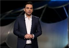 پشت صحنه روز اول برنامه 3 ستاره با احسان علیخانی