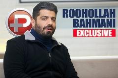 روح الله بهمنی: لندکروزم رو از مداحی نخریدم/سر موتورسواری با رضا هلالی رفیق شدم اونم عروسیش دعوتم کرد