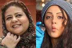 موج جدید سریال های ایرانی جم در راه است؛ دو بازیگر کشف حجاب کرده در پیادهروهای خالی به هم رسیدند