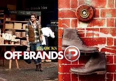 تخفیف برندها/ گزارشی از حراج فوق العاده برند معروف کفش/کلارک