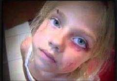 تصاویری از تجاوز وحشیانه گروهک تروریستی داعش به یک دختر نابالغ جلوی چشم زندانیان!!