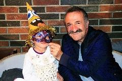 دیدار ستاره ها، آرزوی کودک 5 ساله