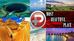 زیبا ترین نقاط دنیا که قبل از مرگ حتما باید دید