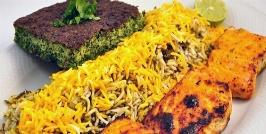 استثنایی ترین سبزی پلو با ماهی شب عیدتان را تجربه کنید؛ آشپزخانه تی وی پلاس تقدیم می کند