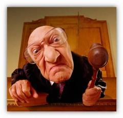 مضحکترین و خنده دارترین قوانین دنیا در کتاب قانون بریتانیا